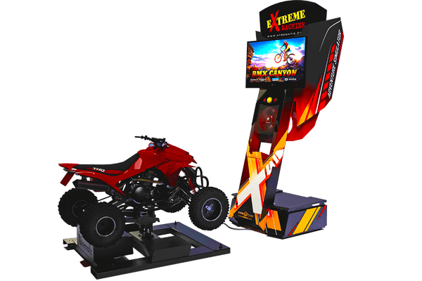 F1 Arcade HB VR Arcade Game in Dubai, UAE |