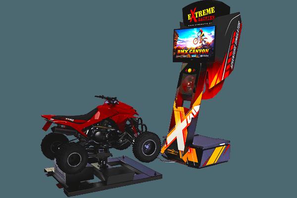 F1 Arcade HB VR Arcade Game in Dubai, UAE |