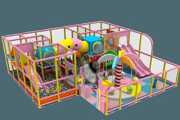 Ihram Kids For Sale Dubai: SOFT PLAY Playground System Game In Dubai, UAE